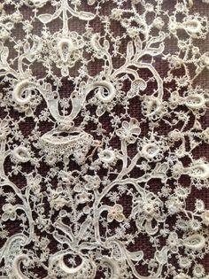 Burano lace Burano lace: masterpiece