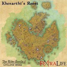 Skyshards   The Elder Scrolls Online Wiki