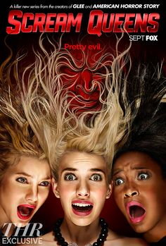 The first season focuses on the Kappa Kappa Tau sorority at Wallace University, led by Chanel Oberlin (Emma Roberts) and her fellow Chanels Sadie Swenson (Billie Lourd) and Libby Putney (Abigail Breslin), that is threatened by Dean Cathy Munsch (Jamie Lee Curtis). Events reignite a 20-year-old murder mystery, with the reemergence of the serial killer dressed as the Red Devil mascot, who begins targeting the sorority members.