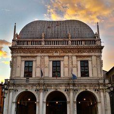 See more at www.in-lombardia. Santa Giulia, Taj Mahal, Louvre, Italy, History, Building, Instagram Posts, Travel, Art
