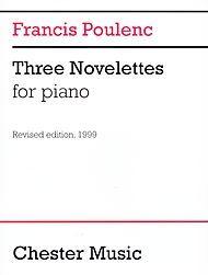 Three Novelettes