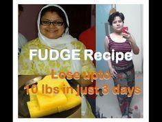 सिर्फ 3 दिन में घटाएं अपना वजन Pineapple Fudge के साथ | Pineapple Burfi | Burfi Recipe - YouTube