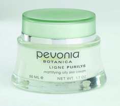 A light, greaseless textured cream that normalises the skin by controlling the sebaceous glands' secretions. Grapefruit Essential Oil, Sorbitol and Pine assist in refining skin texture by tightening the pores, soothing and desensitising. It controls occasional breakouts. Recommended for oily skin. UV Protection.