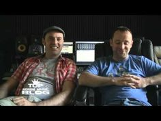 Exclusive video interview http://www.tophousemusicblog.com did with the Brighton based DJ/ production duo known as My Digital Enemy.