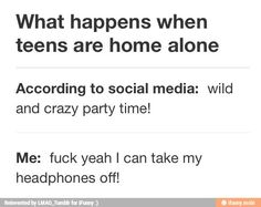 Home alone / iFunny :)