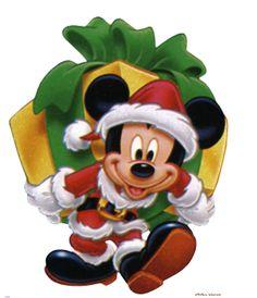 mickey mouse en navidad - Buscar con Google