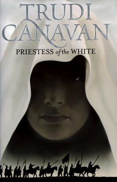 Priestess of the White (Book One of the Age of Five Trilogy)