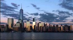 Llega la hora de dar un paseo virtual por Nueva York