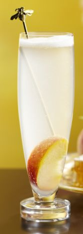 SMIRNOFF HUB RECIPE: Best Picture Peach Passion - Live Life in Style - Houston Fashion Blogger