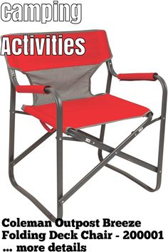 Heavy Duty Iron Frame High Elastic Fabric Folding Chair for Picnic Camping Patio Garden Lawn Poor TOPINCN Portable Lounge Chair Indoor Outdoor