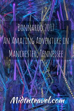 June 8th -11th Bonnaroo 2017 was held in Manchester, Tennessee. This was was a different kind of festival for me. I have been attending off and on since the inception of this incredible festival in 2002. This festival is really what kicked off my love for