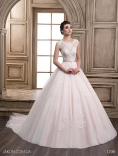 Wedding Dress 1200