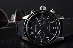 Bremont Boeing Model 247 - Click through for review