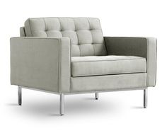 Gus* - Spencer Chair at 2Modern $1150