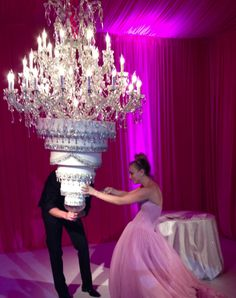 Find The Perfect Wedding Cake Ideas For Your Big Day - MODwedding