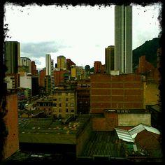 @SocialMediaWeek #InstagramYourCity Bogotá is the best!! @SMWBOG Centro de bogotá pic.twitter.com/5MhgsjXv by @pedrolmunozc