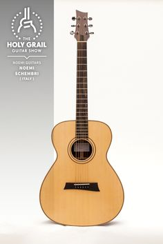 Exhibitor at The Holy Grail Guitar Show 2014: Noemi Schembri, Noemi guitars, Italy  http://www.noemiguitars.com https://www.facebook.com/pages/Noemi-Guitars/365440050244901?ref=bookmarks http://holygrailguitarshow.com