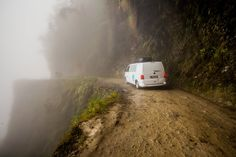 El Camino de la Muerte - Dödsvägen - ABAX Around The Worlds, Country Roads