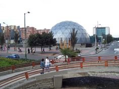 science world (maloka) #bogota