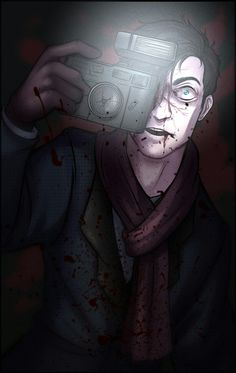Stefano Valentini. The evil within 2