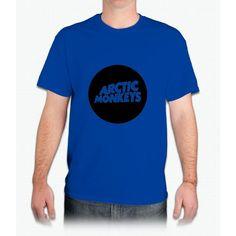 Arctic Monkeys - Mens T-Shirt