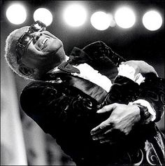 """""""Not one drop of my self worth depends on your acceptance of me."""" ~ Ray Charles What a great quote. Ray Charles Mother, Good Music, My Music, Jazz, Soul Funk, Blues Artists, People Of Interest, Film Music Books, Greatest Songs"""