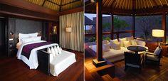 BULGARI HOTELS & RESORTS, BALI  Jalan Goa Lempeh Banjar Dinas Kangin, Uluwatu, Bali, Indonesia