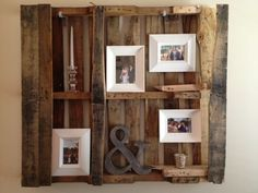 pallett wall | visit pinterest com