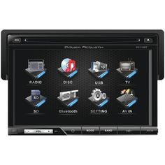 """Power Acoustik PD-710B 7"""" Single-DIN In-Dash LCD Touchscreen DVD Receiver (With Bluetooth) Do you search cheap action cam? You can see the buyer's guide on <a href=""""https://findthedecision.com/best-gopro-alternatives/"""">findthedecision site</a>  action cam 