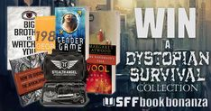 Dystopian Survival Collection Giveaway