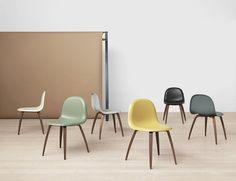 gubi chair 5 - Google Search