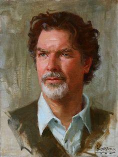 Robert Kuester - Portrait Artists of New Mexico http://nmportraitartists.weebly.com/robert-kuester.html