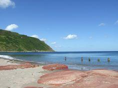 Gamrie Bay, Gardenstown, Scotland, home of the Creative Retreat