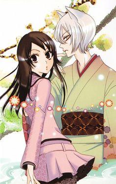 Tomoe, Momozono Nanami, Kamisama Hajimemashita Kamisama Kiss, Tomoe, Nanami, All Anime, Anime Love, Anime Art, Skip Beat, Kimi Ni Todoke, Cover Pics