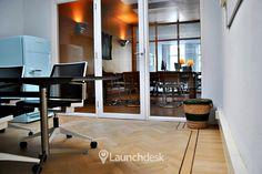 Chique kantoor in grachtenpand op toplocatie vlakbij het Leidseplein