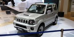 Suzuki Jimny Indonesia Akan Hadir Oktober 2017
