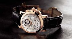 Montblanc - Star Chrono GMT Perpetual Calendar, ref.36912, limited edition 100th anniversary - Self-winding, perpetual calendar, unknown caliber, second time zone, chronograph - 43mm, 18ct red gold case, silver dial ~12k