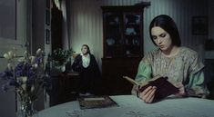 """Isabelle Adjani, """"Nosferatu: Phantom der nacht"""" (1979) """""""