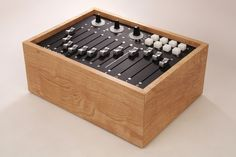 MATRIXSYNTH: The Wavetable Synthesizer by Seth Kranzler