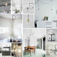 Home Build | Lighting inspiration