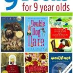 Read Aloud Chapter Books for 4 and 5 (and 6) Year Olds - What Do We Do All Day?