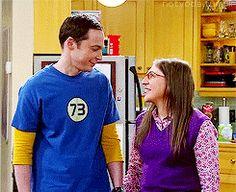"""We're getting a turtle"" #TheBigBangTheory"