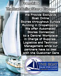 Our offer is definitely an Online Chandlery Shop which incorporates a careful selection of 8000 Boat Accessories at the best value inside the marketplace. We also present Logistics Service with direct delivery to your consumers, Maintenance and ongoing assistance and also Advertising and marketing and Positioning services for your organization online.