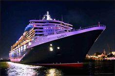 Cunard's Queen Mary 2