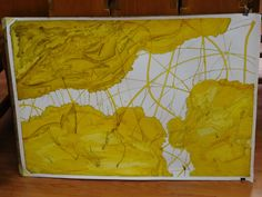 Micro-macro univers My Arts, Painting, Paintings, Draw, Drawings