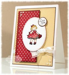 love you by prchvs - Cards and Paper Crafts at Splitcoaststampers