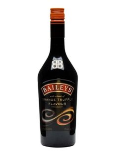 Originally Launched For Christmas 2017 As A Limited Edition Baileys Orange Truffle Flavour Combines Irish Cream With Chocolates Divine