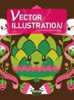 Los creadores que presentamos en este libro, Vector Design, vienen del mundo del diseño gráfico, la ilustración, la animación y la publicidad. Los artistas se han encargado de seleccionar personalmente los trabajos que se muestran. Profesionales consolidados o nuevos valores en alza, todos ellos forman parte de la vanguardia en el panorama actual, entre los que se encuentran Catalina Estrada, Paul Shih, Gloria Pizzilli, Philip Bosmans, etc.
