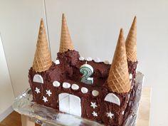 H 2. Borg slott kake