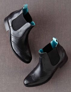 Chelsea Boots -  Boden USA